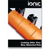 Proper Use of Ionic Waterfed Poles