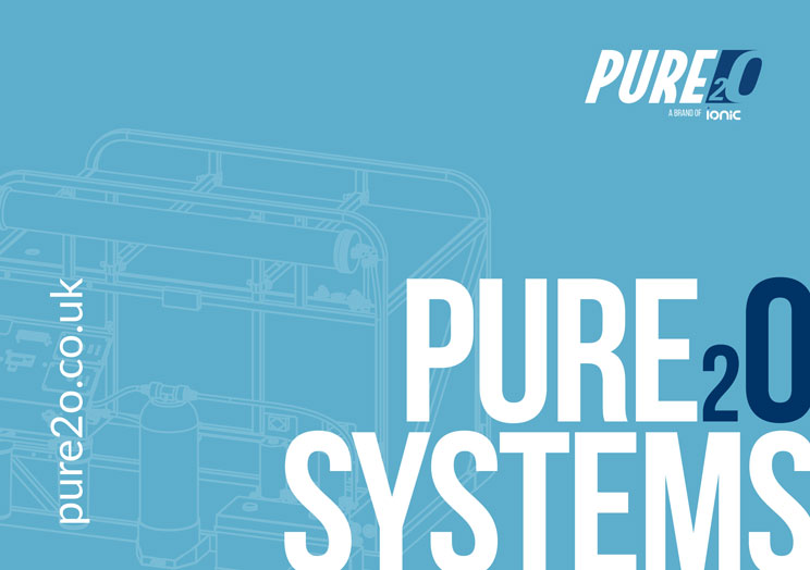 Pure2O Systems Catalogue